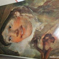 Libros de segunda mano: LA PINTURA INGLESA. SKIRA. DE HOGARTH A LOS PRERRAFAELISTAS.. Lote 155584546