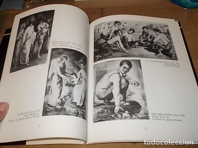 ANTONIO CALVO CARRIÓN. MUSEU DE MALLORCA. GOVERN BALEAR. 1ª EDICIÓ 1990. VEURE FOTOS. (Libros de Segunda Mano - Bellas artes, ocio y coleccionismo - Pintura)
