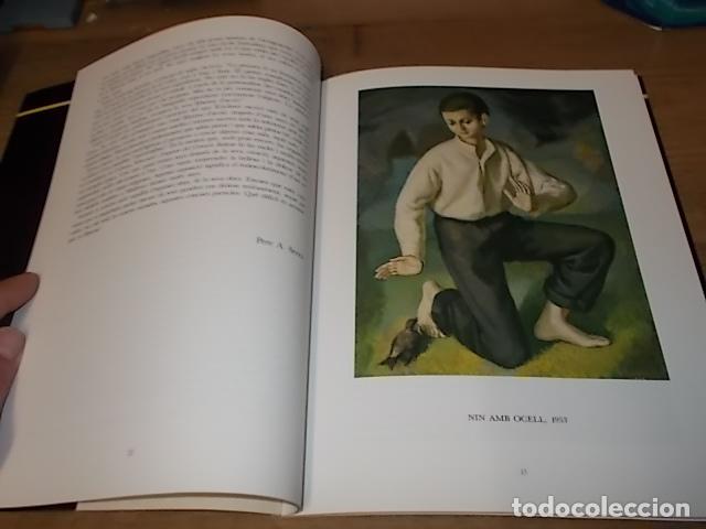 Libros de segunda mano: ANTONIO CALVO CARRIÓN. MUSEU DE MALLORCA. GOVERN BALEAR. 1ª EDICIÓ 1990. VEURE FOTOS. - Foto 5 - 159379686