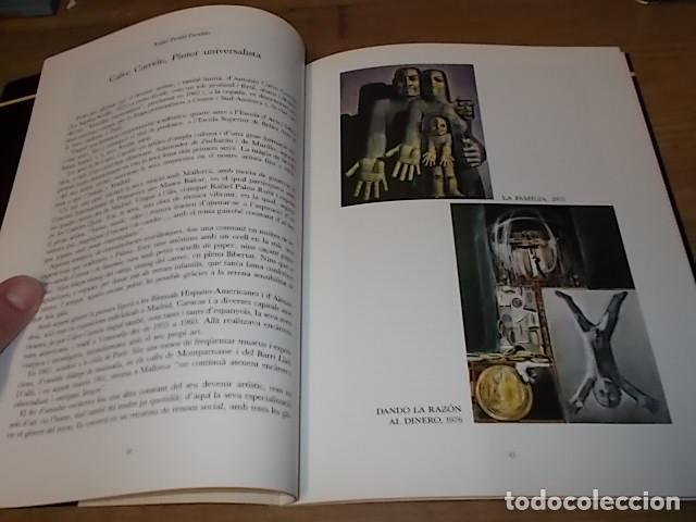 Libros de segunda mano: ANTONIO CALVO CARRIÓN. MUSEU DE MALLORCA. GOVERN BALEAR. 1ª EDICIÓ 1990. VEURE FOTOS. - Foto 6 - 159379686