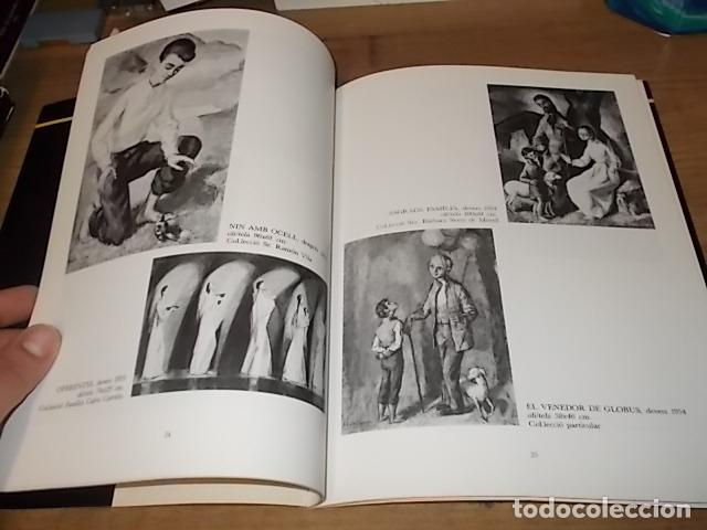 Libros de segunda mano: ANTONIO CALVO CARRIÓN. MUSEU DE MALLORCA. GOVERN BALEAR. 1ª EDICIÓ 1990. VEURE FOTOS. - Foto 7 - 159379686