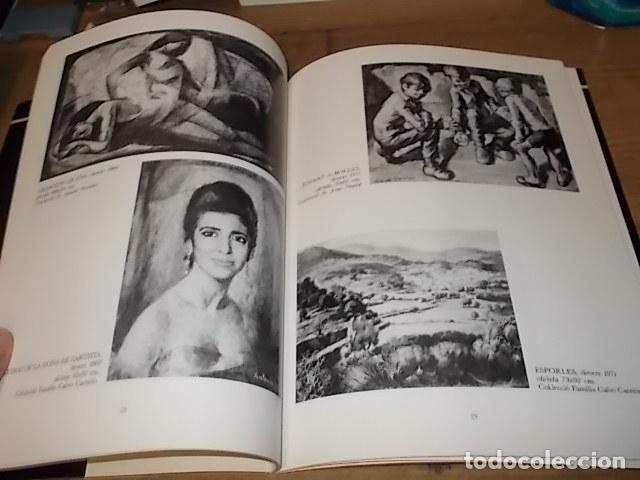 Libros de segunda mano: ANTONIO CALVO CARRIÓN. MUSEU DE MALLORCA. GOVERN BALEAR. 1ª EDICIÓ 1990. VEURE FOTOS. - Foto 8 - 159379686