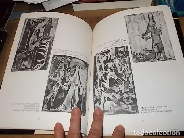 Libros de segunda mano: ANTONIO CALVO CARRIÓN. MUSEU DE MALLORCA. GOVERN BALEAR. 1ª EDICIÓ 1990. VEURE FOTOS. - Foto 10 - 159379686