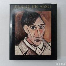 Libros de segunda mano: PABLO PICASSO, RETROSPECTIVA : THE MUSEUM OF MODERN ART, NUEVA YORK POR PABLO PICASSO (1980) - PICAS. Lote 159002629