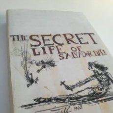 Libros de segunda mano: THE SECRET LIFE OF SALVADOR DALÍ (2004). Lote 159677610