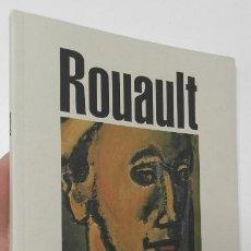 Libros de segunda mano: ROUAULT (EN CATALÀ). Lote 159744266