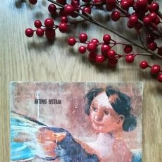 Libros de segunda mano: GOYA EN ZARAGOZA. ANTONIO BELTRÁN.. Lote 159784134