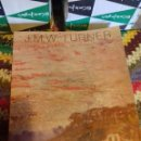 Libros de segunda mano: LOTE DE 25 LIBROS -J.M.W. TURNER. DIBUJOS Y ACUARELAS DEL MUSEO BRITANICO (ENVIO GRATIS EN ESPAÑA ). Lote 159816750
