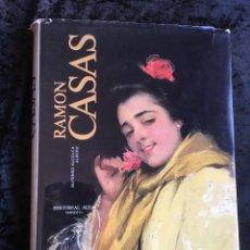 Libros de segunda mano: RAMON CASAS - ALFONSO ALCOLEA. Lote 159998282