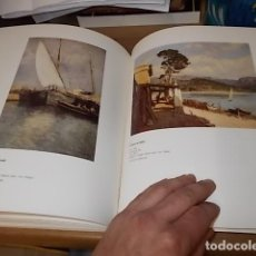 Libros de segunda mano: ANTONI RIBAS ( 1845 - 1911 ). SA NOSTRA - CAIXA DE BALEARS. 1991. EXCEL·LENT EXEMPLAR. VEURE FOTOS. Lote 160070762