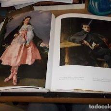 Libros de segunda mano: EL RETRATO ESPAÑOL, DEL GRECO A PICASSO. 1ª EDICIÓN 2004. ENCUADERNACIÓN EN TELA. UNA JOYA. Lote 160209842