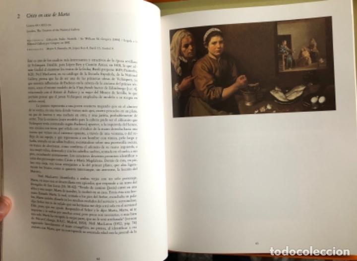 Libros de segunda mano: VELAZQUEZ- CATALOGO MONUMENTAL EXPOSICION MUSEO DEL PRADO 1.990 - Foto 5 - 160360922