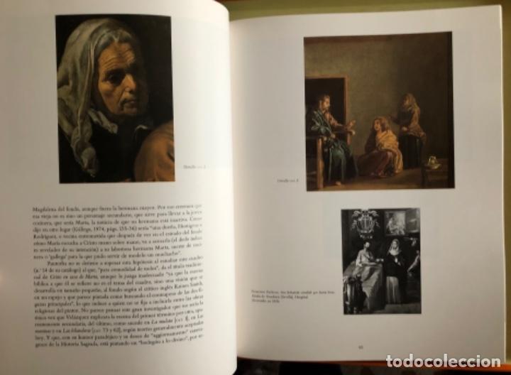 Libros de segunda mano: VELAZQUEZ- CATALOGO MONUMENTAL EXPOSICION MUSEO DEL PRADO 1.990 - Foto 6 - 160360922