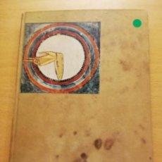 Libros de segunda mano: PINTURA ROMÁNICA CATALANA (J. AINAUD DE LASARTE) EDITORIAL VERGARA. Lote 160589978