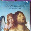 Libros de segunda mano: 100 OBRAS MAESTRAS DEL MUSEO DEL PRADO DE MADRID SIN ABRIR . Lote 160842654