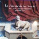 Libros de segunda mano: LA FUENTE DE LA GRACIA UNA TABLA DEL ENTORNO DE JAN VAN EYCK . Lote 160844666