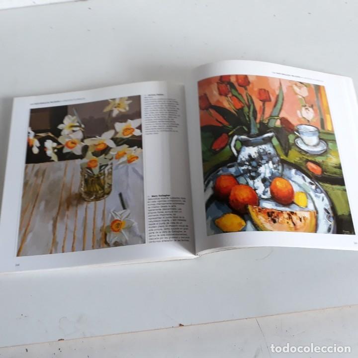 Libros de segunda mano: Enciclopedia de tecnicas de pintura al oleo. Jeremy Galton - Foto 8 - 40485521