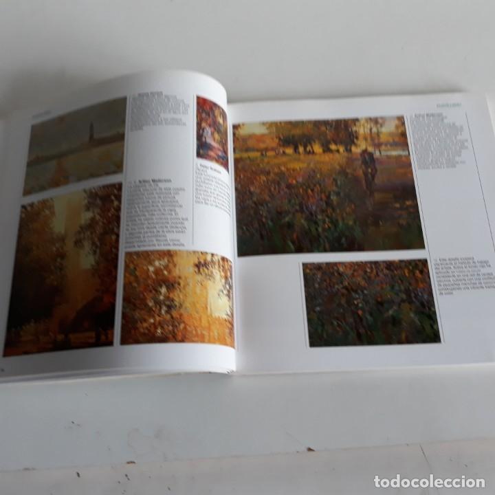 Libros de segunda mano: Enciclopedia de tecnicas de pintura al oleo. Jeremy Galton - Foto 11 - 40485521