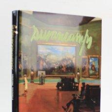 Libros de segunda mano: DURANCAMPS, FRANCESC MIRALLES, 1991, EDITORIAL AUSA, BARCELONA. 34X26CM. Lote 161232266