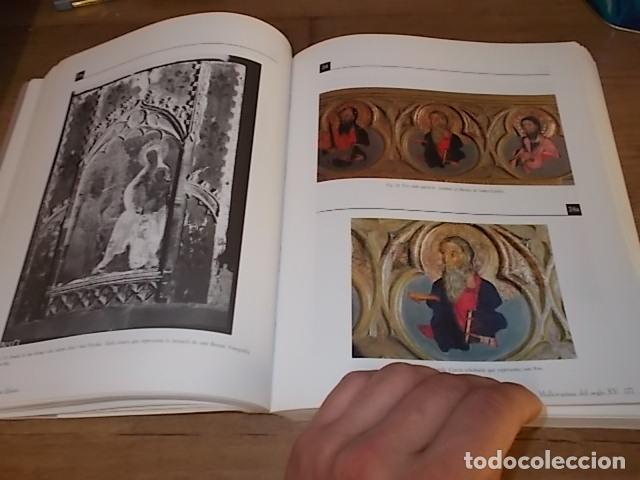 Libros de segunda mano: LA PINTURA MALLORQUINA DEL SEGLE XV. TINA SABATER . 1ª EDICIÓ 2002. MALLORCA - Foto 21 - 161447530