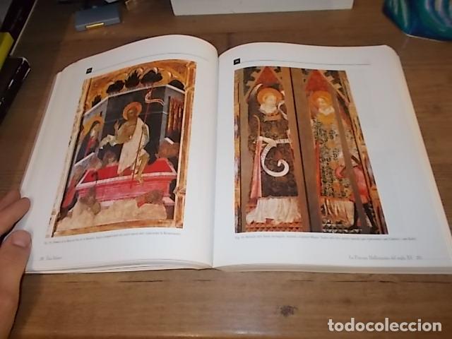 Libros de segunda mano: LA PINTURA MALLORQUINA DEL SEGLE XV. TINA SABATER . 1ª EDICIÓ 2002. MALLORCA - Foto 27 - 161447530