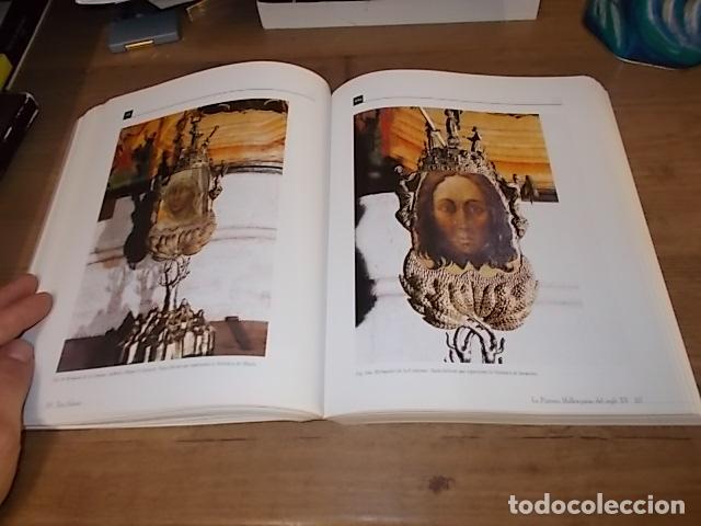 Libros de segunda mano: LA PINTURA MALLORQUINA DEL SEGLE XV. TINA SABATER . 1ª EDICIÓ 2002. MALLORCA - Foto 31 - 161447530