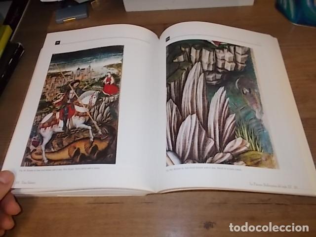 Libros de segunda mano: LA PINTURA MALLORQUINA DEL SEGLE XV. TINA SABATER . 1ª EDICIÓ 2002. MALLORCA - Foto 41 - 161447530