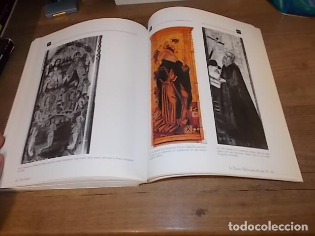 Libros de segunda mano: LA PINTURA MALLORQUINA DEL SEGLE XV. TINA SABATER . 1ª EDICIÓ 2002. MALLORCA - Foto 45 - 161447530