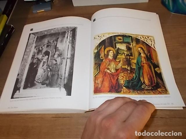 Libros de segunda mano: LA PINTURA MALLORQUINA DEL SEGLE XV. TINA SABATER . 1ª EDICIÓ 2002. MALLORCA - Foto 48 - 161447530