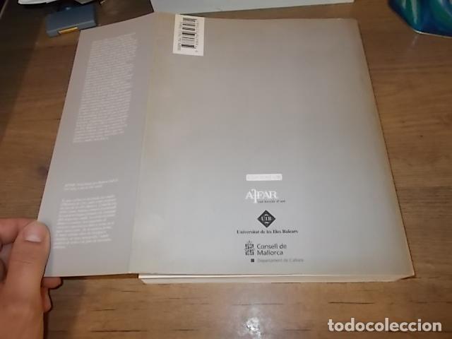 Libros de segunda mano: LA PINTURA MALLORQUINA DEL SEGLE XV. TINA SABATER . 1ª EDICIÓ 2002. MALLORCA - Foto 51 - 161447530