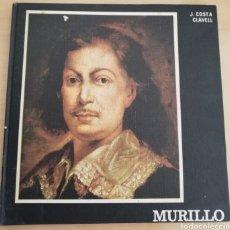 Libros de segunda mano: MURILLO - J. COSTA CLAVELL. Lote 161545566