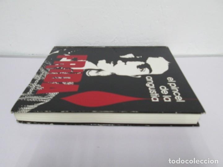 Libros de segunda mano: FRIDA. EL PINCEL DE LA ANGUSTIA. MARTHA ZAMORA. 1987. VER FOTOGRAFIAS ADJUNTAS - Foto 4 - 161578906