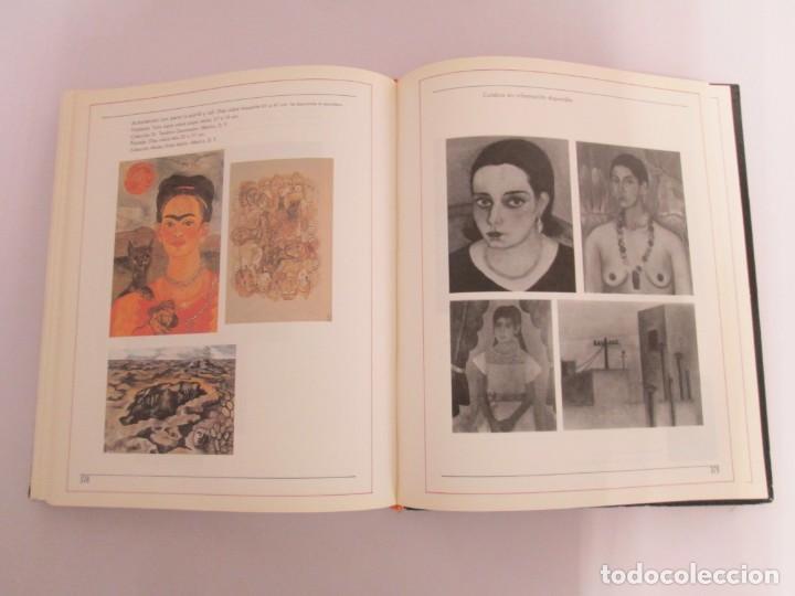 Libros de segunda mano: FRIDA. EL PINCEL DE LA ANGUSTIA. MARTHA ZAMORA. 1987. VER FOTOGRAFIAS ADJUNTAS - Foto 21 - 161578906