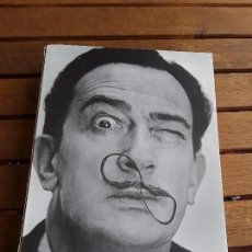 Libros de segunda mano: SALVADOR DALI OBRA COMPLETA VOL. VIII ALBUM. BBVA, 2006. ISBN 8423336271. EXCELENTE ESTADO.. Lote 139679810