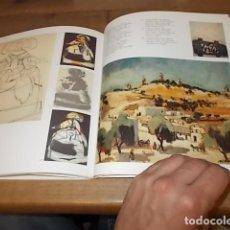 Libros de segunda mano: FUNDACIÓ PALAU. CATÀLEG GENERAL. 1ª EDICIÓ 2005. PICASSO , VALDÉS, PALAU OLLER,MOMPOU,MALLOL, MIRÓ. Lote 161754886