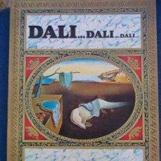 Libros de segunda mano: DALI ATLANTIS. Lote 162143074