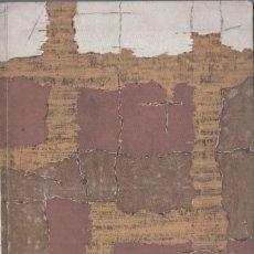 Libros de segunda mano: JUAN ANTONIO GAYA NUÑO. LA FASE AUSTERA DE CÉSAR MANRIQUE. MADRID, ATENEO, 1957.. Lote 162540658