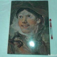 Libros de segunda mano: LA PINTURA INGLESA, DE HOGARTB A LOS PERRAFAELISTAS. Lote 162490906