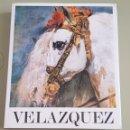 Libros de segunda mano: VELAZQUEZ - J. GUDIOL- ED. POLIGRAFA - ARM15. Lote 162644922