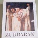 Libros de segunda mano: ZURBARAN - J. GUDIOL- ED. POLIGRAFA - ARM15. Lote 162645134
