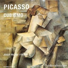Libros de segunda mano: PICASSO CUBISMO II 1907-1917. Lote 162722605