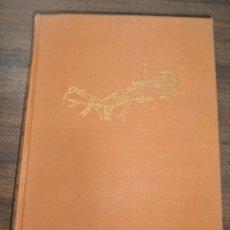 Libros de segunda mano: EL GRECO Y TOLEDO. G. MARAÑON. ESPASA- CALPE. 1958. . Lote 163353322