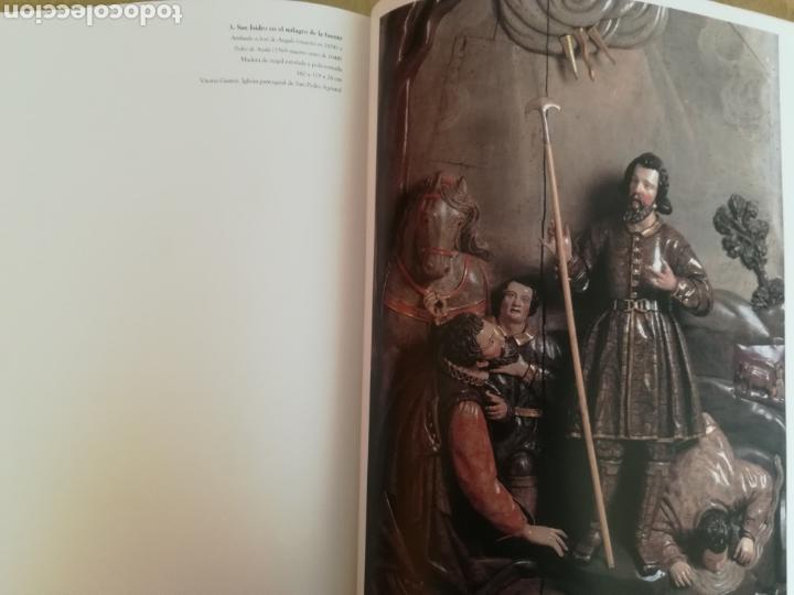 Libros de segunda mano: BARROCO IMPORTADO EN ALAVA. ESCULTURA Y PINTURA. EDICION BILINGÜE. DIPUTACION FORAL DE ALAVA 1995.BA - Foto 8 - 163423796