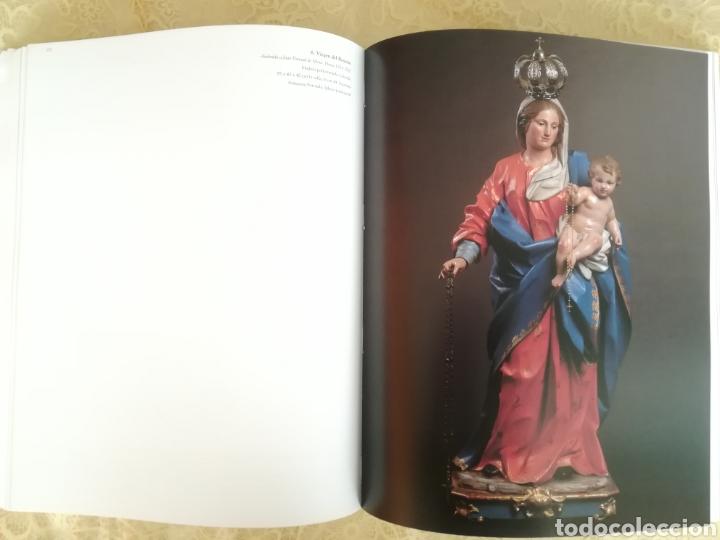 Libros de segunda mano: BARROCO IMPORTADO EN ALAVA. ESCULTURA Y PINTURA. EDICION BILINGÜE. DIPUTACION FORAL DE ALAVA 1995.BA - Foto 3 - 163423796