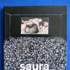 Libros de segunda mano: SAURA. MULTITUDES.. Lote 163476166