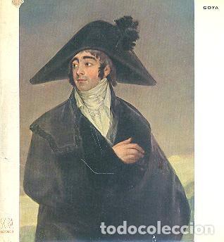 GOYA POR PIERRE GASSIER SKIRA (Libros de Segunda Mano - Bellas artes, ocio y coleccionismo - Pintura)