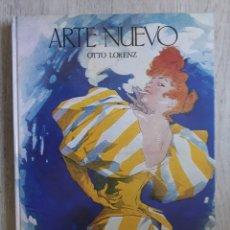Libros de segunda mano: ARTE NUEVO. OTTO LORENZ. . Lote 164114006