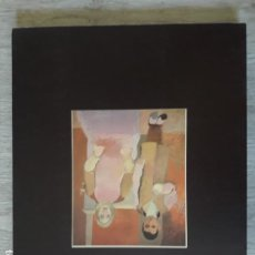 Libros de segunda mano: ARSHILE GORKY (1904-1948) FUNDACIÓN CAJA DE PENSIONES 1990. Lote 164120402