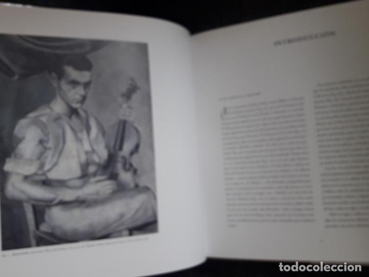 Libros de segunda mano: LUIS FERNANDEZ- VALERIANO BOZAL - MUSEO DE ARTE CONTEMPORANEO ESTEBAN VICENTE - Foto 2 - 164171022