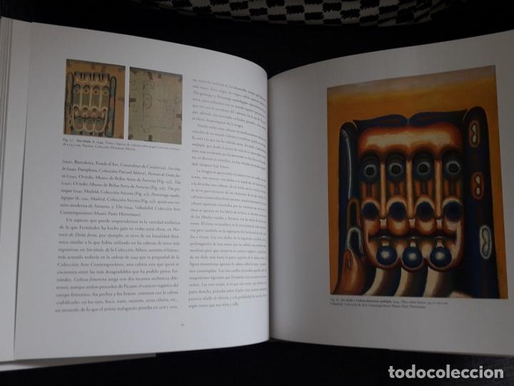 Libros de segunda mano: LUIS FERNANDEZ- VALERIANO BOZAL - MUSEO DE ARTE CONTEMPORANEO ESTEBAN VICENTE - Foto 3 - 164171022